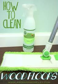 flooring cleaning hardwood floors best way to clean shine