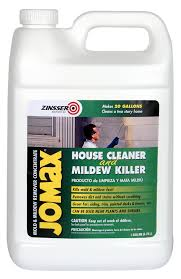 How To Remove Mold From Patio Cushions by Jomax House Cleaner And Mildew Killer Walmart Com