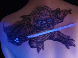 29 best glow in the dark tattoos images on pinterest models