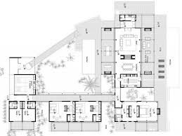 modern house layout modern house plans waterfront home deco plans