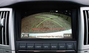 lexus rx300 navigation rx 300 interior 2003 2006 lexus uk media site