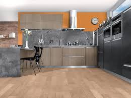 cuisine bois et gris cuisine bois gris avec cuisine bois cendr et gris anthracite sur
