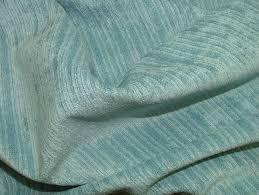 blue soft pile designer velvet curtain upholstery fabric