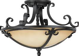 wrought iron ceiling lights black wrought iron ceiling lights home design ideas