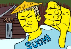 Suomi Memes - finnish memes compute info