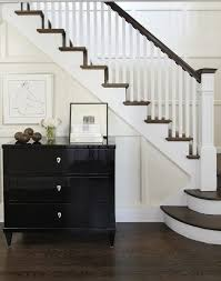 New Banister Good Looking Spindles For Stairs With Dark Wood Floor Leaning Art