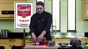 Campbell Kitchen Recipe Ideas by Tomato Campbell U0027s Soup Halal Recipe Ideas Youtube
