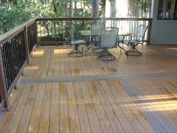composite deck designs eastern deck design ideas photos trex trex