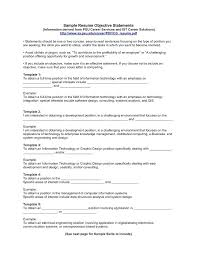 resume objectives examples for college students manager objective