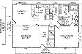 1 1 2 story floor plans ashland by wardcraft homes two story floorplan