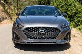 2018 hyundai sonata review first drive news cars com