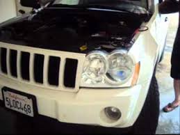 2005 jeep grand headlights hid nation 2005 jeep laredo 9006 hid conversion kit with relay