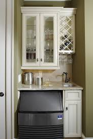 kitchen room wine cabinet decor kitchen traditional glass front
