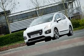 peugeot 3008 review peugeot 3008 hybrid4 allure review and road test report