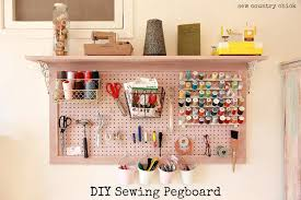 peg board sewing room redo pegboard sewing room pegboard peg board shelf lowes