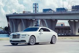 wraith roll royce ag luxury wheels rolls royce wraith forged wheels