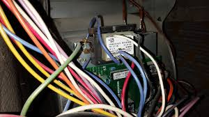 add c wire for thermostat to goodman furnace home improvement