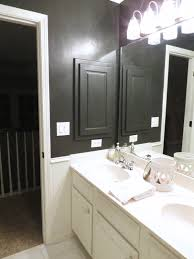 4 easy ideas for boosting bathroom wall 3679 home designs and decor dark color easy bathroom wall ideas