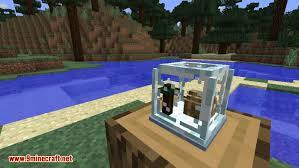 Minecraft Decoration Mod Wintercraft Mod For Minecraft 1 8 9 1 7 10 9minecraft Net