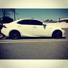 lexus is350 jdm rsr super down for awd clublexus lexus forum discussion