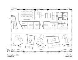 Office Floor Plans 32 Best Coworking Floorplans Images On Pinterest Office Designs