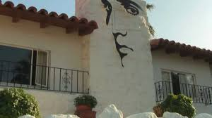 Elvis Presley Home by Elvis Presley Palm Springs Home A Narrated Tour By Current Owner