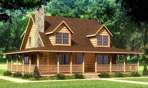 17 amazing cabin plans with loft and porch home building plans