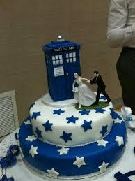 tardis wedding cake topper tardis wedding cake idea in 2017 wedding