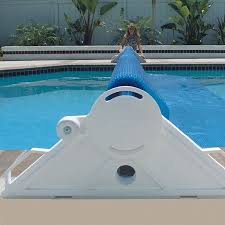 in the swim swimming pool solar cover poolcovershq com
