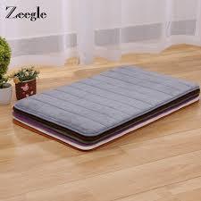 Water Absorbing Carpet by Zeegle Memory Foam Soft Mat Thickening Anti Slip Bathroom Rug