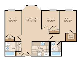 fort lee housing floor plans liberty place at fort lee