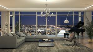 austin tx home theater this 30 million bespoke penthouse in downtown austin is a hipster