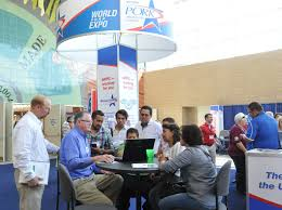 Iowa traveling around the world images World pork expo set to open in iowa hoosier ag today jpg
