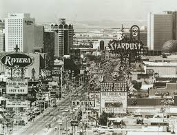 Las Vegas Strip Casino Map by The Strip 1980 U0027s Vintage Vegas Collections Damien Flickr