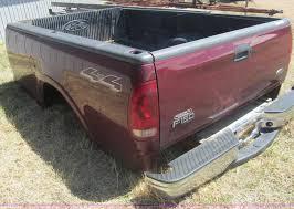 Ford F150 Truck Box - 2003 ford f150 pickup truck item aq9850 sold may 14 veh