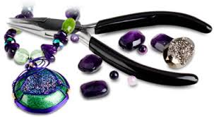 Bead Jewelry Making Classes - jewelry making