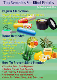 Get Rid Of Blind Pimple How To Get Rid Of Blind Pimples On Chin And Nose Best Remedies