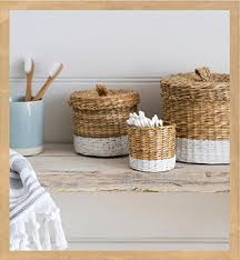 Country Homes And Interiors Craft Bathroom Storage Country Days Country Homes And