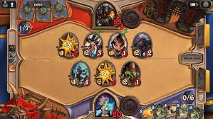hearthstone for android review hearthstone has made it to iphone and android devices
