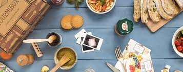 box cuisine mensuel gourmibox box épicerie box gourmande faites votre