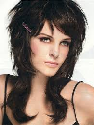 latest layered shaggy hair pictures medium long haircut latest layered hairstyle ideas trendy hairstyles