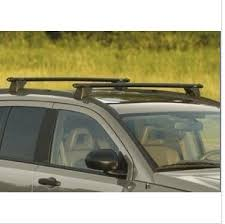 jeep grand cross rails amazon com roof rack cross bars for jeep grand 2011 2012