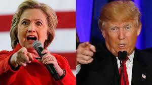 donald trump presiden amerika donald trump tak janji ikhlas terima hasil pilpres jika hillary