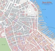 Boston Ma Map by Map Boston Foto Nakal Co