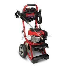 020414 1 troy bilt 2700 psi pressure washer