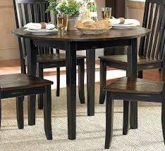 dining table furniture ideas chicago two tone dining table bench