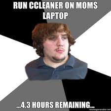 It Support Memes - family tech family technical support know your meme