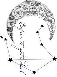 the 25 best libra tattoo ideas on pinterest libra constellation
