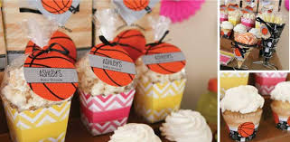 Basketball Themed Baby Shower Decorations Basketball Party Supplies Big Dot Of Happiness