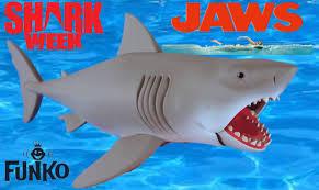shark week jaws great white shark by funko